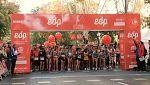 Atletismo - Medio Maratón de la Mujer Madrid 2017