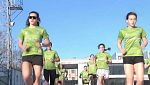 Mujer y deporte - Triatlón: Programa 1