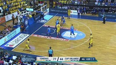 Deportes Canarias - 02/11/2017