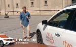 'Seguridad Vital' - 'La Móvil de SV' - Zaragoza