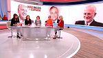 Amigas y conocidas - 03/11/17