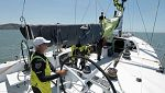 Vela - Volvo Ocean's Race 2017 - Programa 1