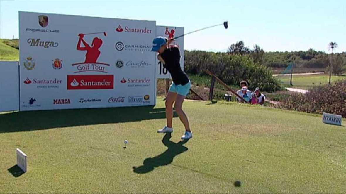 Golf - Circuito Santander Golf Tour 2017. Prueba El Saler (Valencia) - ver ahora