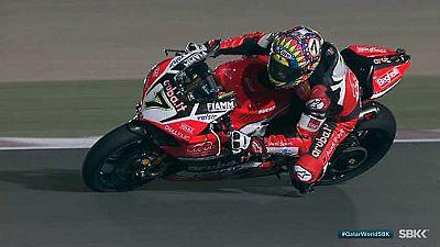 Motociclismo - Campeonato del Mundo Superbike. Superpole prueba Catar - ver ahora