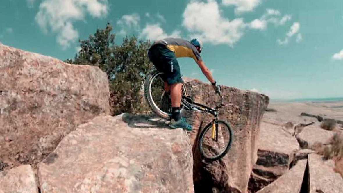 Va de bikes - Programa 11 - ver ahora