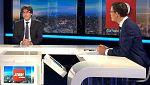 """Puigdemont asegura que está """"dispuesto a ser candidato"""" del 21D y a hacer campaña desde Bélgica"""