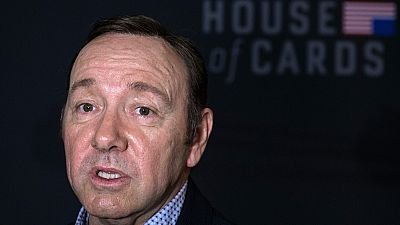 Ocho trabajadores de 'House of Cards' acusan a Kevin Spacey de acoso y abusos sexuales