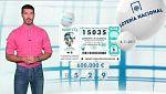 Lotería Nacional - 04/11/17