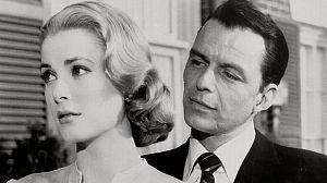 Frank Sinatra, la voz de América