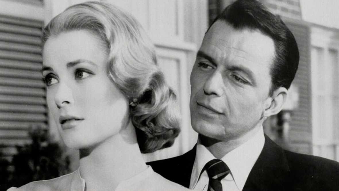 La noche temática - Frank Sinatra, la voz de América  - ver ahora