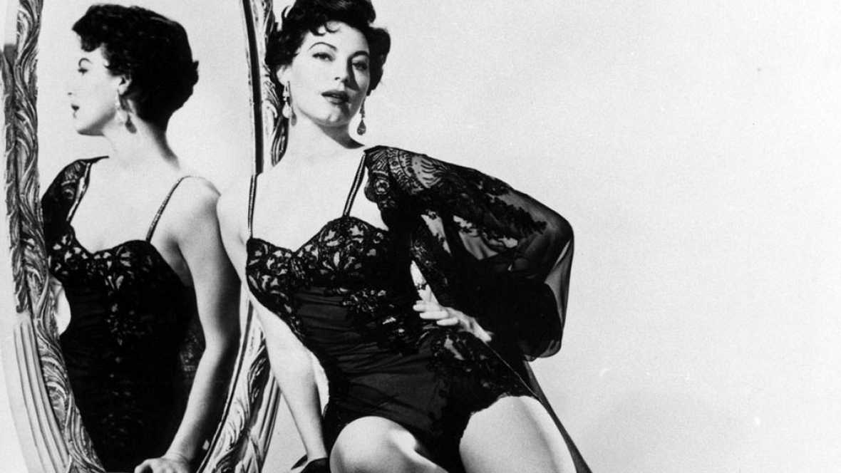 La noche temática - Ava Gardner, la vida es más bella que el cine - ver ahora