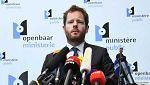 Avance informativo - Carles Puigdemont se entrega a la Policía federal belga