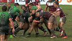Rugby - Liga División de Honor 7ª jornada: Gernika RT - Alcobendas RC