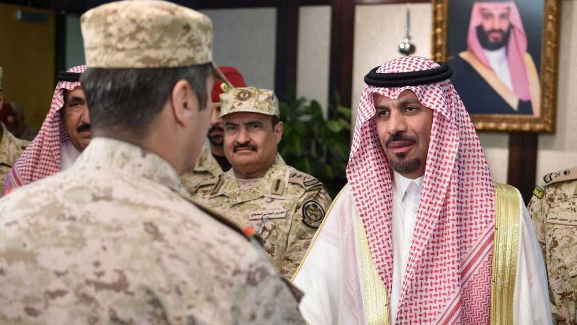 Arabia Saudí detiene a decenas de príncipes, ministros y empresarios acusados de corrupción