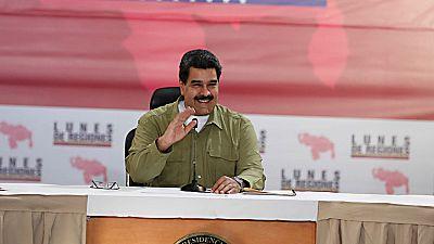 Venezuela está al borde de la suspensión de pagos