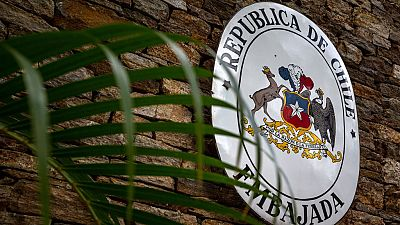 El vicepresidente del parlamento venezolano ha pedido protección a la embajada de Chile