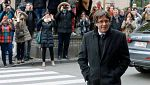 Parlamento - El foco parlamentario - Puigdemont en Bruselas y exconsellers en la cárcel - 04/11/2017
