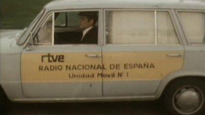 España a las 8, el informativo matinal de Radio Nacional cumple 50 años