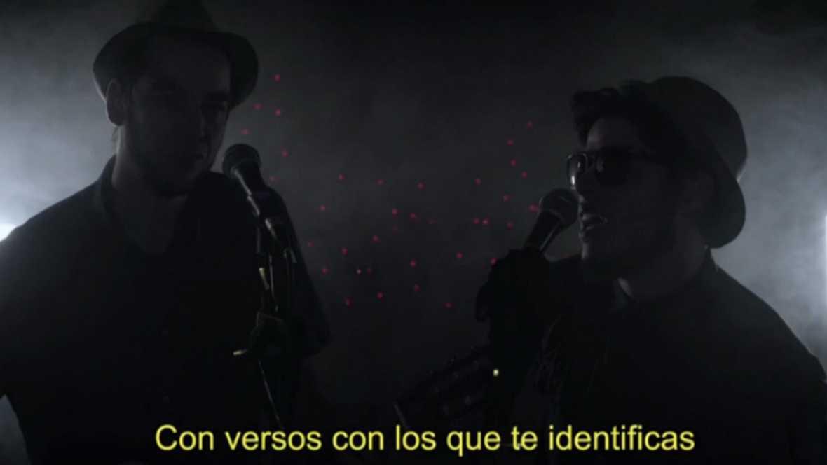 """Mambo - Videoclip """"Quiero ser una estrella indie"""""""