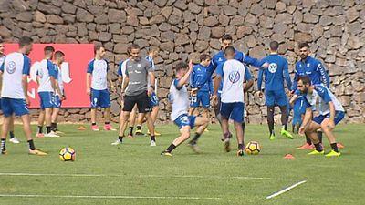 Deportes Canarias - 07/11/2017