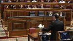 """El PSOE pide """"política"""" para solucionar la crisis en Cataluña y Rajoy llama a la """"participación masiva"""" el 21D"""