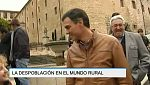 Castilla y León en 1' - 08/11/17