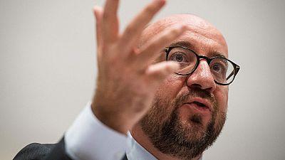 """El primer ministro belga dice que Puigdemont es un """"ciudadano que debe respoder de sus actos"""""""