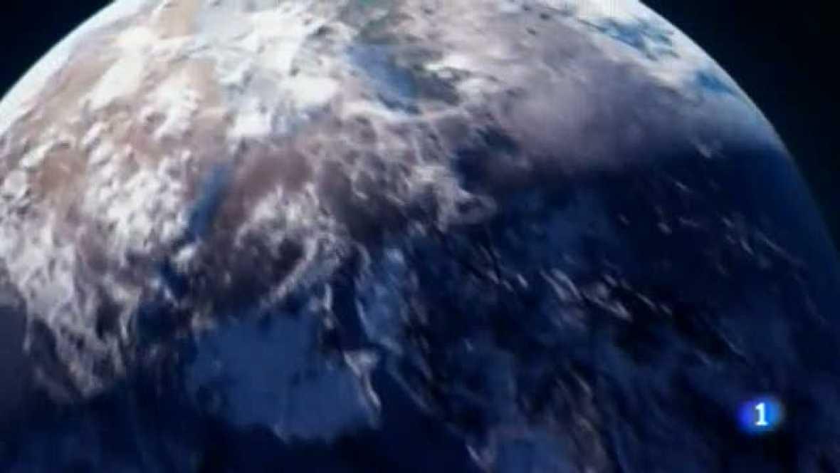 El tiempo en el País Vasco - 08/11/17