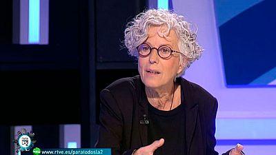 Para Todos La 2 - Maite Larrauri comenta la vida y pensamientos de Hannah Arendt