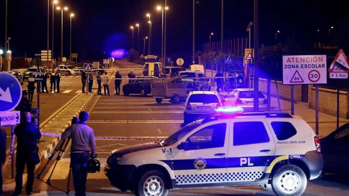 La Comunidad Valenciana en 2' - 09/11/17 - ver ahora