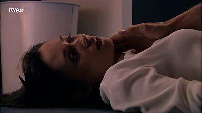 Servir y proteger - Sergio termina con la vida de Elena