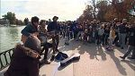 Informativo de Madrid 2 - 09/11/17
