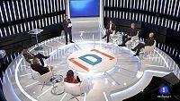 El Debat de La 1 - Mesures contra la Mesa del Parlament