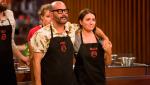 MasterChef Celebrity 2 - Silvia y Corbacho pasan a la gran final