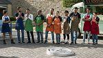 MasterChef Celebrity 2 - Los aspirantes de MasterChef 5 vuelven a nuestras cocinas