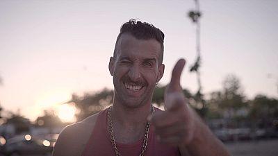 Mambo - Videoclip 'Cani viejo'