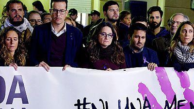 El Gobierno valenciano analizará qué pudo fallar en el caso de la mujer asesinada por su expareja en Elda