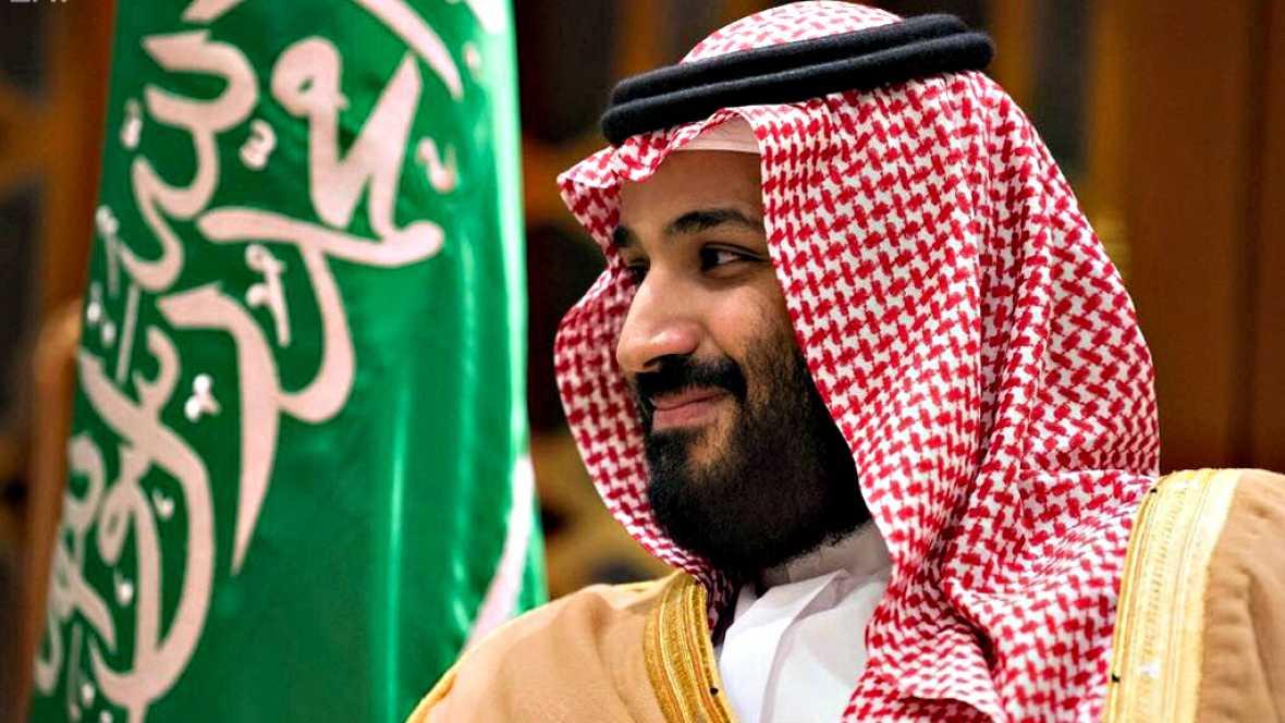 Las purgas de Arabia Saudí revelan el poder del nuevo príncipe heredero, Mohamed Bin Salmán