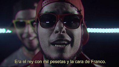 Mambo - Videoclip 'Soy el más viejo de la fiesta'