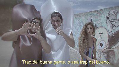 Mambo - Videoclip 'Trap del bueno'