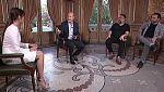 Conversatorios en Casa de América - 10/11/17