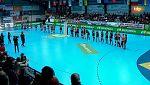 Balonmano - Liga Guerreras Iberdrola 9ª jornada: Mecalia AT. Guardés - Gran Hotel Bilbao Prosetecnisa Zuazo