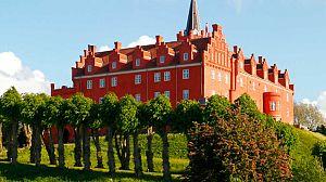 Cocina real: El castillo de Tranekaer