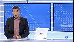 L'Entrevista de l'Informatiu Cap de Setmana:  Arturo Pérez Reverte, escriptor, premi Barcino 2017