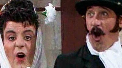 ¿Cuál ha sido el mejor dúo cómico español de la historia?