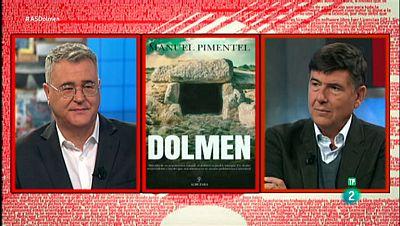 La Aventura del Saber. TVE. Entrevista a Manuel Pimentel