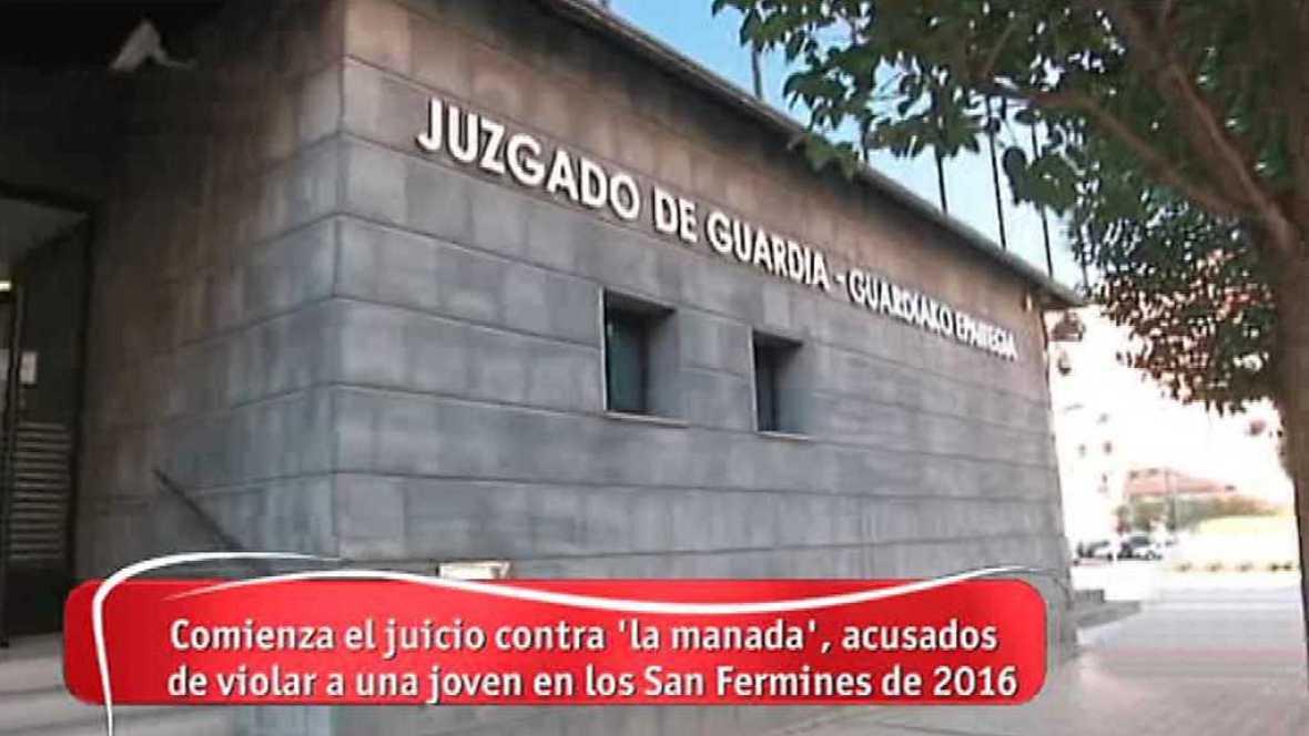 Amigas y conocidas - 13/11/17 - ver ahora