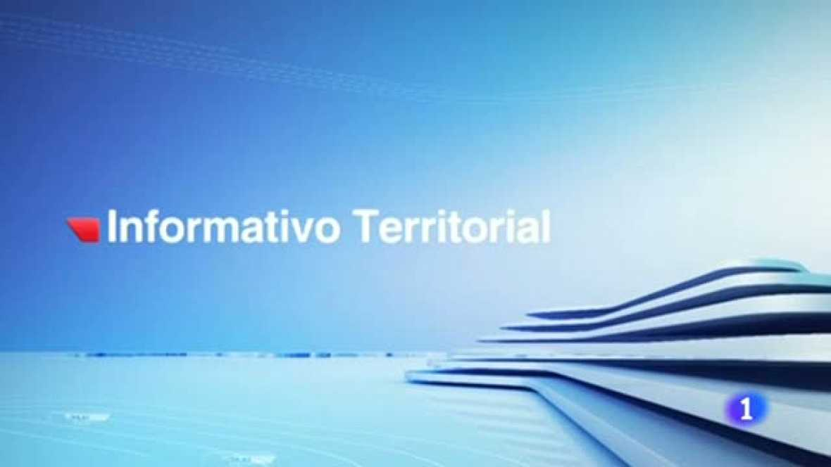 Telexornal Galicia 2 - 13/11/17