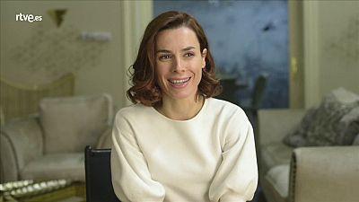 Begoña Maestre es Beatriz Sánchez