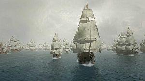 La historia desconocida de la Gran Armada española: Día 1